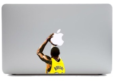 Kobe Bryant Apple
