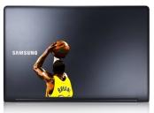 Kobe Bryant with Ball / Generic