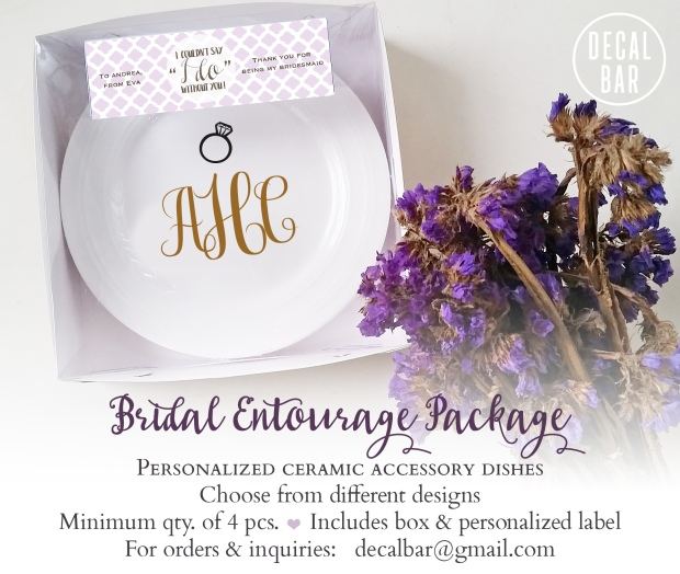birdal-entourage-package
