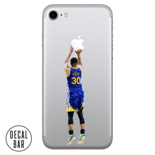IP7 curry blue back